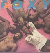 Foxy - Get Off