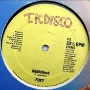 Foxy - RRRRRRock / Devil Boogie