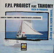 FPI Project Feat. Tahomy - Rich In Paradise