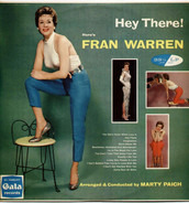 Fran Warren - Hey There!  Here's Fran Warren