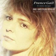France Gall - Ihre Grössten Erfolge - Les Années Musique