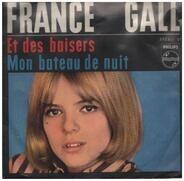 France Gall - Et Des Baisers