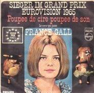 France Gall - Poupée De Cire, Poupée De Son
