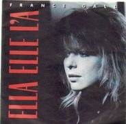 France Gall - Ella elle Cornl'a (1987) / Vinyl single (Vinyl-Single 7'')