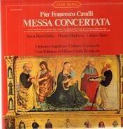 Francesco Cavalli - Messa Concertata