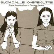 Francesco Clemente - SUONI DALLE OMBRE OLTRE