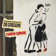 Francesco De Gregori - Canzoni d'Amore