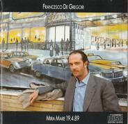 Francesco De Gregori - Mira Mare 19.4.89