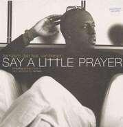 Francesco Diaz - Say A Little Prayer