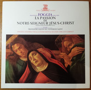 Francesco Foggia - La Passion de Notre-Seigneur Jésus-Christ