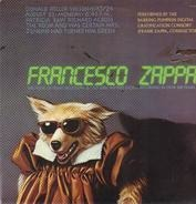 Francesco Zappa - The Barking Pumpkin Digital Gratification Consort , Frank Zappa - Francesco Zappa