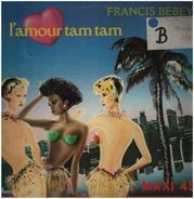 Francis Bebey - L'Amour Tam Tam
