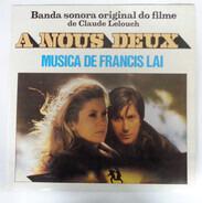 Francis Lai - A Nous Deux (Banda Sonora Original Do Filme)