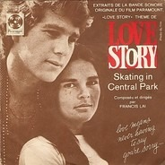 Francis Lai - Theme from Love Story