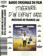 Francis Lai - Itinéraire D'Un Enfant Gâté (Bande Originale Du Film)