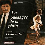 Francis Lai - Le Passager De La Pluie (Bande Originale Du Film)