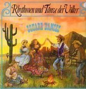 Francis Robber / Gerry Reynolds - Square Dances