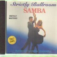 Francisco Montaro Ensemble - Strictly Ballroom Samba