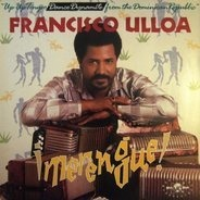 Francisco Ulloa - Merengue!