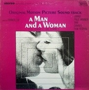 Francis Lai - a man and a woman