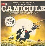 Francis Lai - Canicule