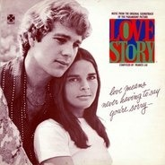Francis Lai - Love Story - Music From The Original Soundtrack