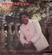 Francis Santana - Entre Tu Y Yo