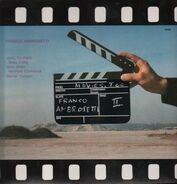 Franco Ambrosetti - Movies, Too