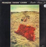 Francois Cahen - Tendre Piano Solo