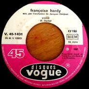 Françoise Hardy - Voila