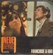 Francoise Hardy, Udo Jürgens - Francoise & Udo