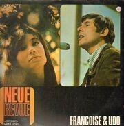 Francoise Hardy & Udo Jürgens - Francoise & Udo