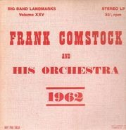 Frank Comstock And His Orchestra - Frank Comstock And His Orchestra 1962
