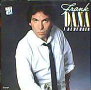 Frank Dana - I Remember