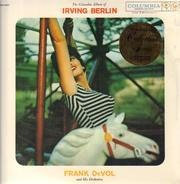 Frank De Vol And His Orchestra - The Columbia Album of Irving Berlin