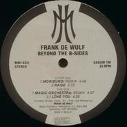 Frank De Wulf - Beyond The B-Sides