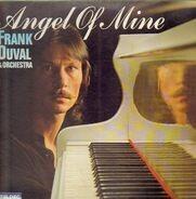 Frank Duval - Angel Of Mine