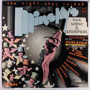 Frank Hubbell & The Village Stompers - The Night They Raided Minsky's And Other Show Stoppers