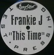Frank Jones - This Time