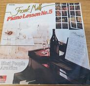 Frank Mills - Piano Lesson No. 5