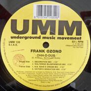Frank Ozono - Ohh-D-Dub