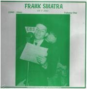 Frank Sinatra - 1943-1944 Volume One