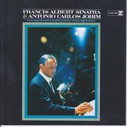 Frank Sinatra & Antonio Carlos Jobim - Francis Albert Sinatra & Antonio Carlos Jobim
