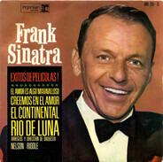 Frank Sinatra - Exitos De Peliculas!