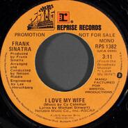 Frank Sinatra - I Love My Wife