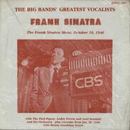 Frank Sinatra - The Frank Sinatra Show, October 16, 1946