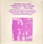 Frank Sinatra - Through The Years - Volume 2 (1944-1966)