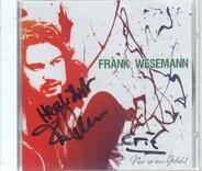 Frank Wesemann - Nur so ein Gefühl