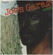 Frank Zappa - Joe's Garage Acts I, II & III