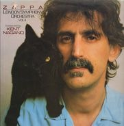 Frank Zappa, LSO, Kent Nagano - London Symphony Orchestra, Vol. 2
